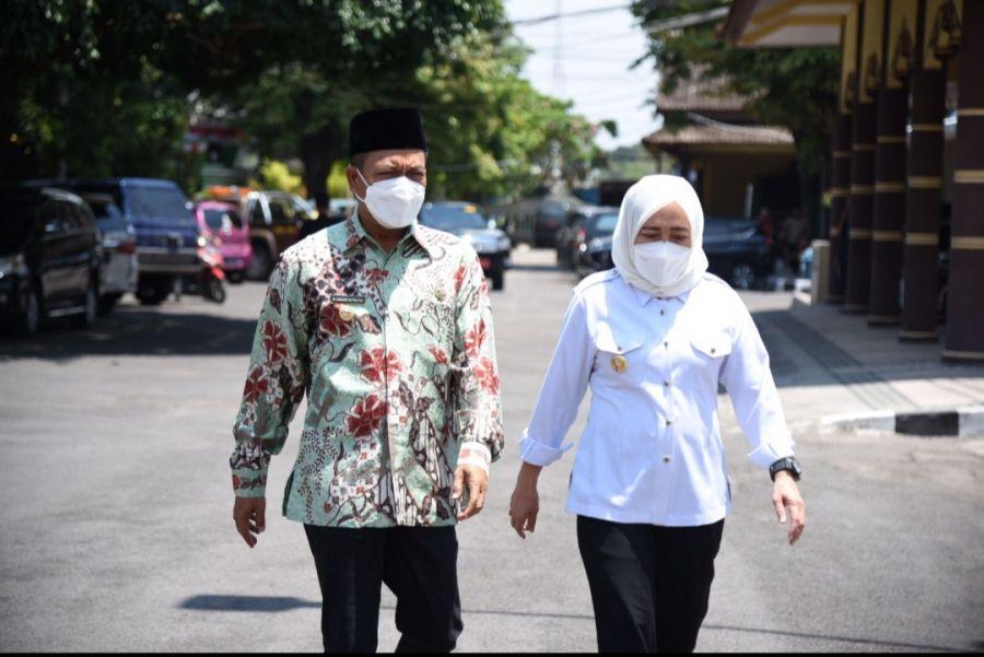 Kabupaten Bandung Akan Adopsi Kartu Petani Mandiri Bojonegoro
