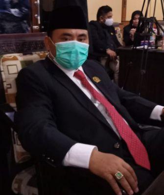 Anggota DPRD Sumenep M Syukri Mendesak RS Abuya Kangean Segera Penuhi Fasilitas