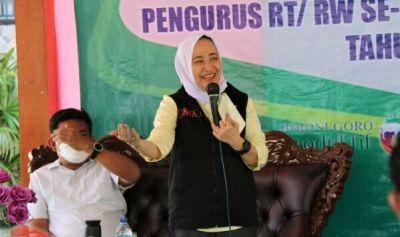 Bupati Bojonegoro dengan Sigap Menyerap Aspirasi Masyarakat Demi Pembangunan Daerah