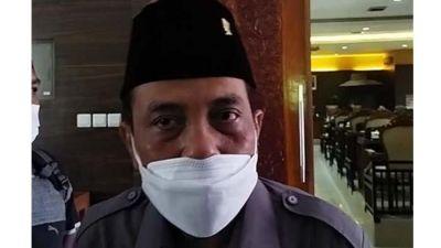 DPRD Kabupaten Nganjuk Akhirnya Putuskan Tutup Gedung Kedewanan