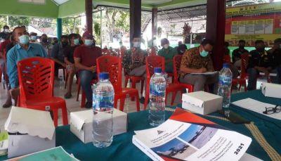 Respon Keluhan Warga, DLH Bojonegoro Akan Keluarkan Surat Teguran