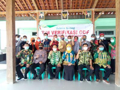 Tahun 2021, Bojonegoro siap menjadi Kabupaten ODF