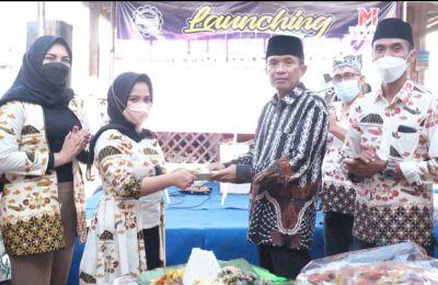 Wabup Bojonegoro Menegaskan Majunya Kabupaten Bojonegoro Bukan Karena Industri Besar, Tapi Berkemban
